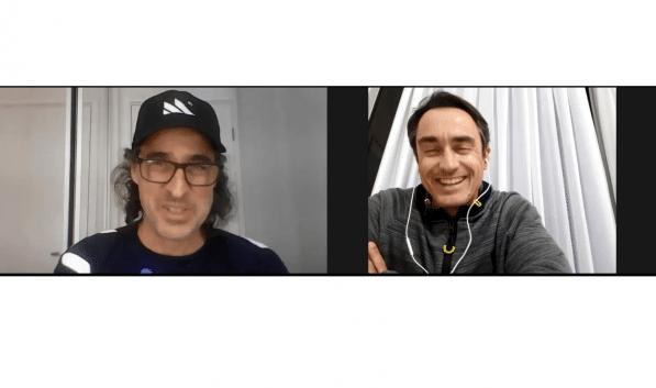 #01 Papo de Tenista: Márcio Carlsson entrevista Fernando Meligeni, o Fininho