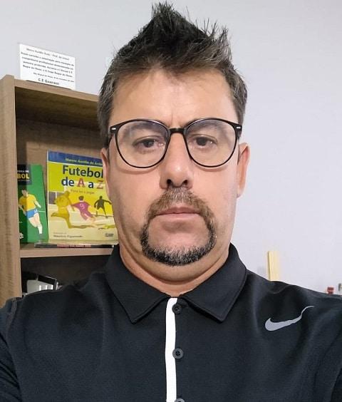 Marcos Aurélio de Ávila