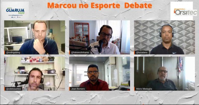 Marcou Debate 18 02 21